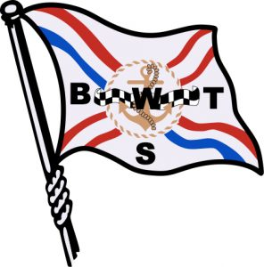 Flagge BWTS